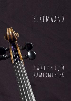 Harlekijn_Kamermuziek