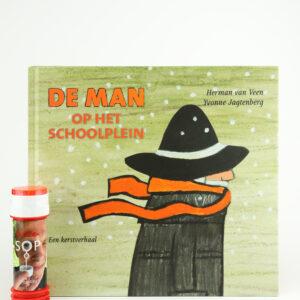 KinderboekenweekActie1