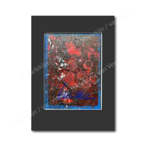 New Small Painting No. 109 | Herman van Veen