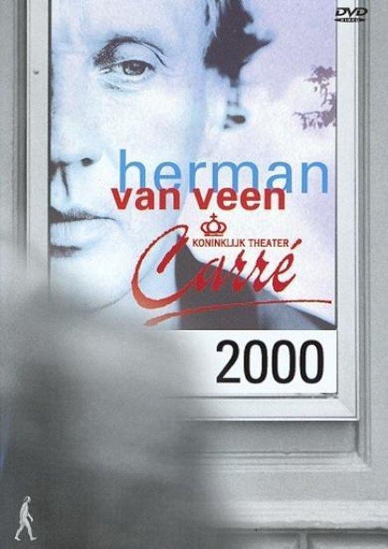 Herman van Veen Carré 2000