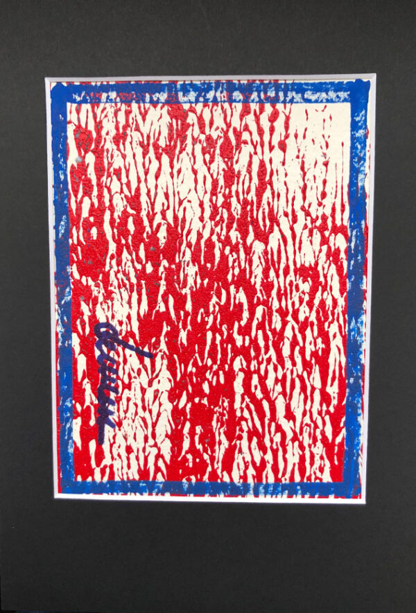 New Small Paintings No 68 Herman van Veen