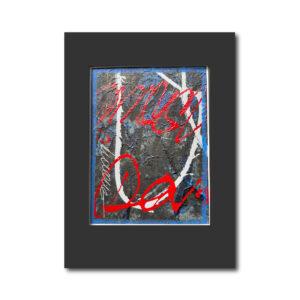 Small Painting No. 83 | Herman van Veen