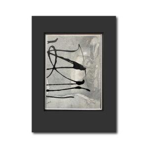 Small Painting No. 94 - Herman van Veen