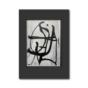 Small Painting No. 97 - Herman van Veen