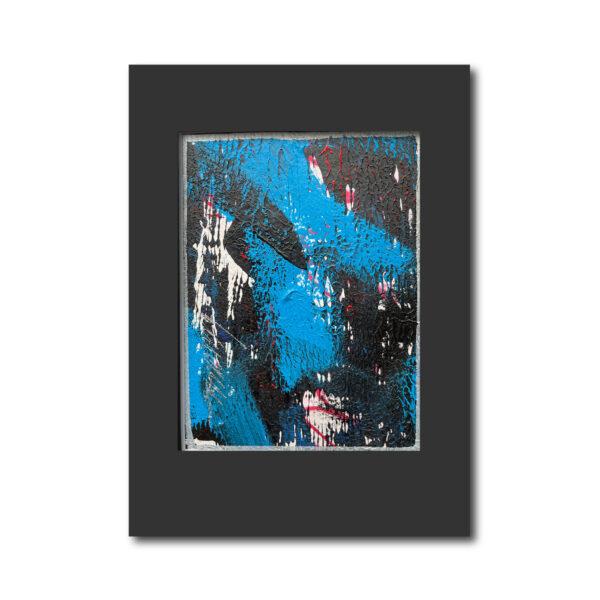 Small Painting No. 98 - Herman van Veen