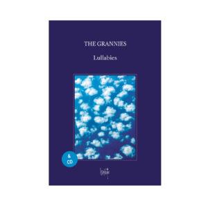 Book & CD | The Grannies | Lullabies