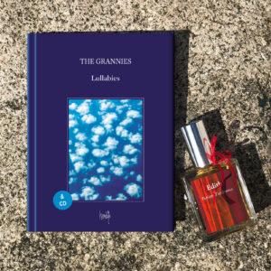 Moederdag Pakket I - Lullabies boek met cd - The Grannies - Kamergeur De Paltz