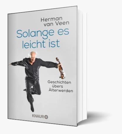 So lange es leicht ist - Herman van Veen