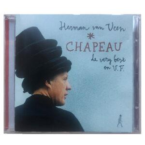 CD Chapeau - Herman van Veen