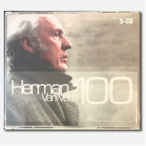 CD Herman van Veen 100